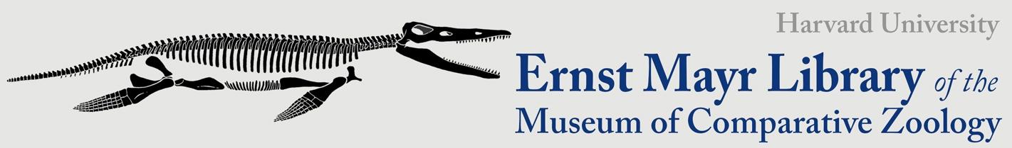 Ernst Mayr Library